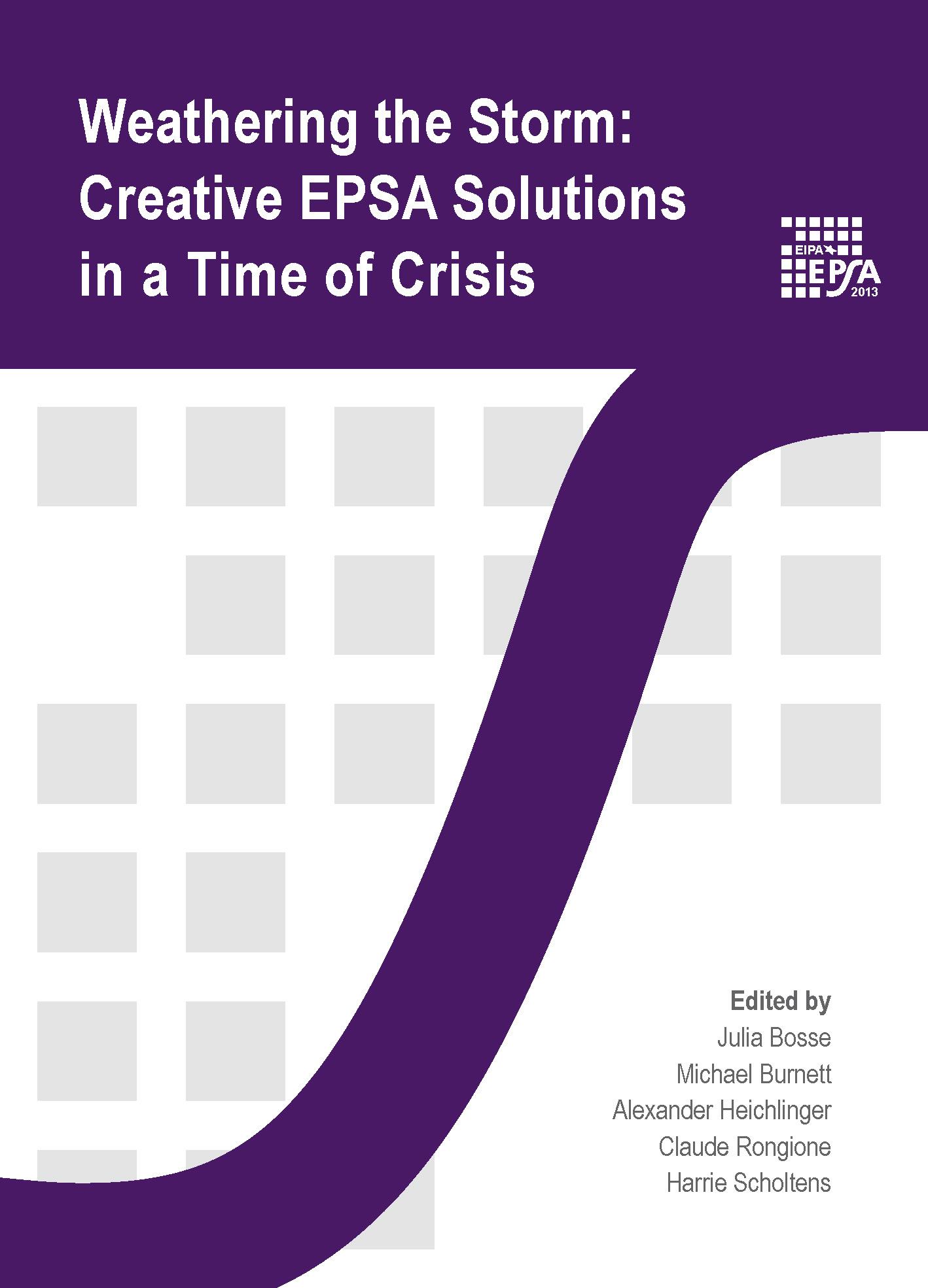 EPSA 2013 publication